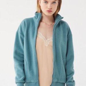 UO Fleece Jacket